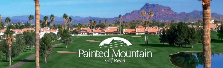 Painted Mountain Resort