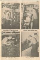 BUSY B March 1945Pg 9