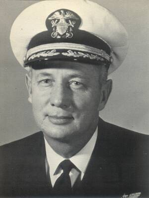 Captain John S. Hill